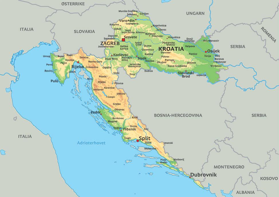 kart-kroatia